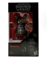 Star Wars The Black Series - BT-1 (Beetee) Droid Action Figure