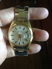 Rolex Tudor Prince Oysterdate Watch