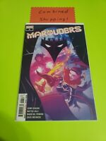Marauders #6 1st Printing Marvel Comics
