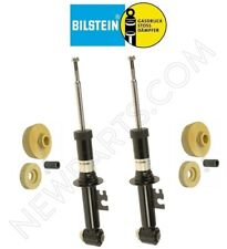 For Mini Cooper R55 R56 07-13 Rear Shocks & Mount Bushings Kit Bilstein B4 OEM