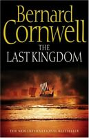 The last kingdom Book (Saxon Chronicles, book no. 1) by Cornwell, Bernard Book