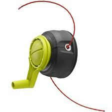 Ryobi Reel Easy Trimmer Head with Speed Winder for CURVED SHAFT TRIMMERS