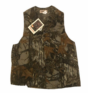 Ranger RealTree All Purpose Camouflage Vest Hunting Shooting Real Tree