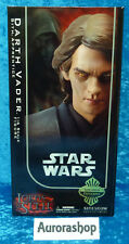 Sideshow Star Wars Darth Vader / Anakin Skywalker Comic Con 2006 Excl. Edition