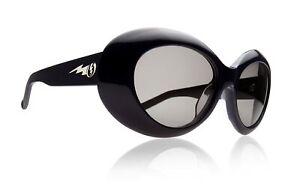 Electric Mindbender Sunglasses Royal Blue Purple Frame Grey Lens ES08538701