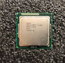 Intel Core i7-2600K 3.4 GHz Quad-Core Processor 8 MB Cache Socket LGA 1155 CPU