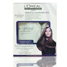 L'OREAL X-TENSO Hair Straightener Cream Moisturist Frizzy Curly Wavy Hair 125 ml