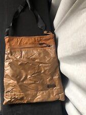 DIESEL Brown Shoulder Bag