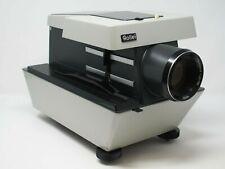 Rollei P11 35mm/6x6cm Slide Projector