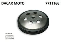 7711166 WING CLUTCH BELL  int 107 mm YAMAHA C3 [XF] 50 ie 4T LC euro 2 MALOSSI