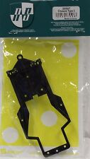 AVANT 20507 ORIGINAL CHASSIS FOR PESCAROLO TYPE 3 BLACK NEW 1/32 SLOT CAR PARTS