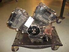 HONDA 88 VTR250 INTERCEPTOR ENGINE 11000-KV0-700 VTR 250 18,106 MILES jh