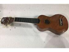 DAM UK2109EQN Ukulele EQ soprano amplificato in legno + borsa omaggio