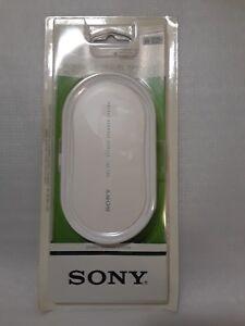SONY SRS-TP1 Stereo Portable Travel Speaker System - White NIP