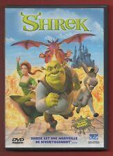 DVD - SHREK