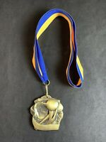 Vintage 1999 Hampton Invitational 2004 Baseball Medal Award