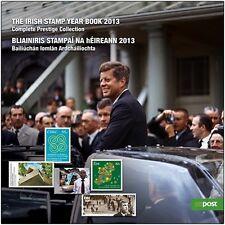 2013 Ireland Stamp Year Book Rare An Post Irish Commemorative MNH