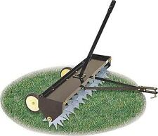 "NEW AGRI-FAB 45-0369 USA MADE 40"" INCH YARD LAWN TOW  SPIKE AERATOR 6948822"