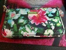 ALDO Wallet. Floral Print