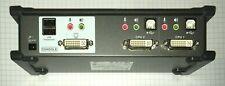 IOGEAR Model GCS1102 2-PORT DVI KVM & PERIPHERAL SHARING SWITCH