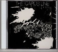 (GH1000) The Icarus Line,  Black Presents - 2006 Sealed CD