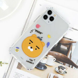 Genuine Kakao Friends We are Clear Case iPhone 7/8 iPhone 7/8 Plus made in Korea