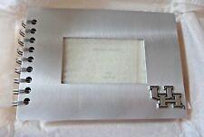48 pic University of Houston U of H 4x6 Engravable Aluminum Spiral Photo Album