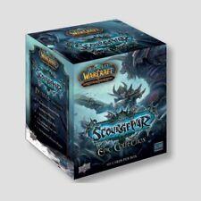 WoW TCG - Scourgewar Epic Collection Box Display - World of Warcraft - Neu