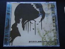 STATLER & WALDORF - COLLUSIONS 2004 CD
