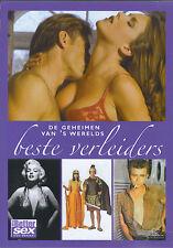 De geheimen van 's werelds beste verleiders (DVD)