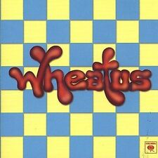 WHEATUS - 10 TRACK MUSIC CD - BRAND NEW - E776