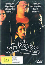 THE WANDERERS DVD   NEW AND SEALED