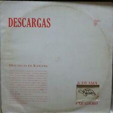 Listen/Changuito/Tata Guines/Miguelito Cuni/Caridad Cuervo/80'S Cuban Descarga
