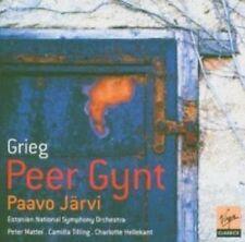 Jarvi, Paavo - Peer Gynt (NEW CD)