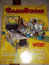 GameRoom Magazine -May 2006 Vol 18. No 5. Free Shipping!