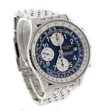 Breitling Navitimer A13322 Wrist Watch for Men