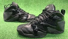 Reebok ATR Pump Torch Men's Basketball Shoes Black on Black size 11 VERY RARE