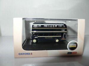 Oxford NRM008 N Gauge 1/148 Scale Routemaster Bus East Yorkshire Hull