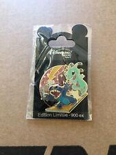 Disneyland Paris Lilo And Stitch Pin Limited To 900