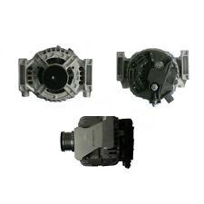 Fits OPEL Astra G 2.2i 16V Alternator 2000-2005 - 4881UK