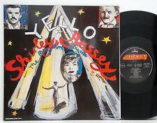 "Yello  /  Shirley Bassey          Rhythm divine         12""         NM # A"