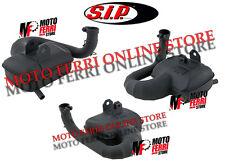 MARMITTA SIP ROAD XL VESPA PX 125 150 - 125 GTR GT TS 125/150 SUPER - 150 SPRINT
