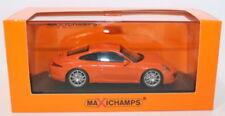 Voitures, camions et fourgons miniatures en plastique Carrera pour Porsche