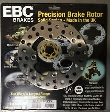 EBC - MD6187D - Replacement OE Rotor Disc Kawasaki KX85 KX100