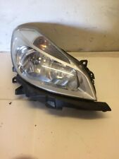 RENAULT CLIO MK3 05-09 FRONT DRIVER OFFSIDE RIGHT HEADLIGHT 8200244906