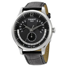 Tissot Tradition Stainless Steel Mens Watch T063.637.16.057.00