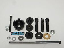 JIMS Harley Wheel Bearing Remover And Installer Tool