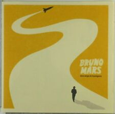 CD - Bruno Mars - Doo-Wops & Hooligans - A5304