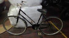 Bicicletta legnano in ottimo stato manca soltanto un filo di un freno e parafang