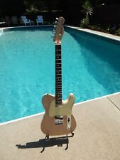 Fender Highway One Telecaster 2008 Tele W/Hard Case USA